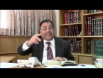 Rabbi Riskin on Ki Tisa - \