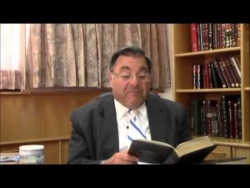 Rabbi Riskin on Bamidbar -