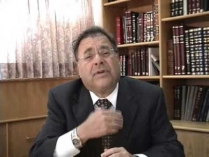 Rabbi Riskin on Chol HaMoed Pesach -