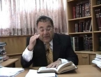 Rabbi Riskin on Shmini - \