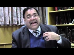 Rabbi Riskin on Vayikra -