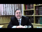 Rabbi Riskin on Vayechi - \