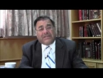 Rabbi Riskin on Emor - \