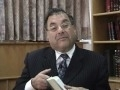 Rabbi Riskin on Parshat Vayechi - \