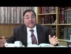 Rabbi Riskin on Parshat Terumah - \