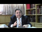 Rabbi Riskin on Beha´alotcha - \