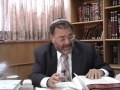 Parshat Re´eh by Rabbi Riskin- \